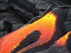 滝沢秀明、灼熱の溶岩湖探検は自分への「ごほうび」