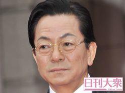 水谷豊激怒必至!「ドケチ不倫」原田龍二が『相棒』から消える?
