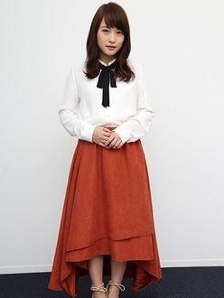 川栄李奈「ビビリなんで、AKB48の頃は恋愛願望なかったです(笑)」ズバリ本音で美女トーク