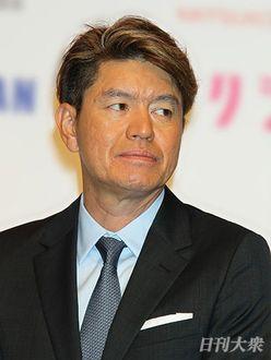 SMAP中居正広「外国の人?」松本伊代とヒロミのノロケ話にドン引き!?