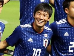 「Mr.Childrenの桜井和寿似のクシャっと笑顔がたまらない!」MF中島翔哉は天性のサッカー小僧