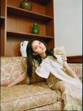 齋藤飛鳥/『bis』5月号(光文社より)