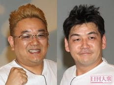 NHK「東京五輪開会式」潰し?松本人志、バナナ、サンドも…「裏切り」の芸人包囲網