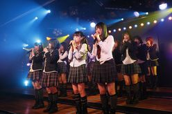 AKB48研究生「パジャマドライブ」初日公演レポート【写真13枚】