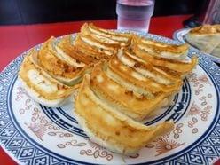 日本三大「ギョーザを食べる街」宇都宮、浜松、あとはどこ?
