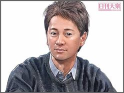 追悼・ジャニー喜多川 「中居正広が病室で焼肉を!?」