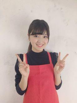 『めざましテレビ』イマドキガールに「仮面ライダー女優」抜擢で、ファン歓喜!