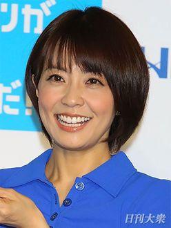小林麻耶アナ、ヨガ中の恥ずかしい行為をバラされ悶絶!?