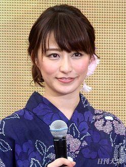 枡田絵理奈他「辞めた女子アナ」たちの意外な現在