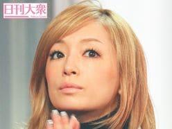 大反響! 浜崎あゆみドラマ「M 愛すべき人がいて」が大ウケする理由