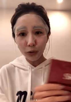 """田中みな実が「毎日実践」する美容法!""""乳液仮面返し""""ってナニ⁉"""