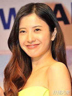 """吉高由里子もリスト入り? ジャニーズ""""共演禁止""""の人気女優たち"""