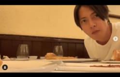山下智久、スペイン語を披露する動画に「短所ないの?」「生きててよかった」