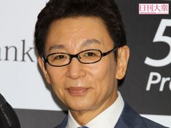 古舘伊知郎「娘の結婚式で司会」話に、坂上忍がドン引き!?