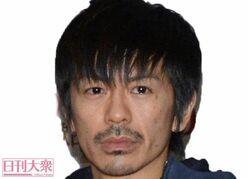 V6解散! 森田剛がドラマで4度も共演した女優「山口紗弥加」との関係