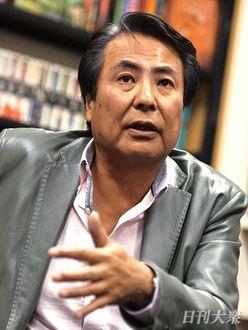 作家・大沢在昌「一番怖いのは、勝手に自分の限界を決めてしまうこと」~のたうちまわる人間力