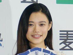 NHK朝ドラヒロイン杉咲花が「23歳で挑戦したいこと」告白