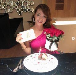 浜崎あゆみ『M』放送の陰で松浦会長の元妻は…「仰天セレブ生活」!