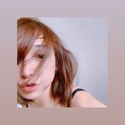 加護亜依「手放す勇気」乱れ髪のすっぴんで意味深発言