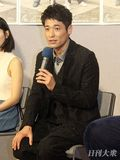 田亀源五郎氏も絶賛NHKドラマ『弟の夫』で把瑠都が同性婚男性熱演「同じ人間、好きなものが違うだけ」の画像004