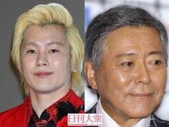 カズレーザー憧れの「3人の芸人」と小倉智昭、中居で見えた「15年後の未来」