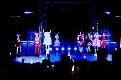 つんく♂ミュージックで、人気VTuberとリアルアイドルが共演!「It's a Virtual&Real Pop World!」徹底レポート1/4