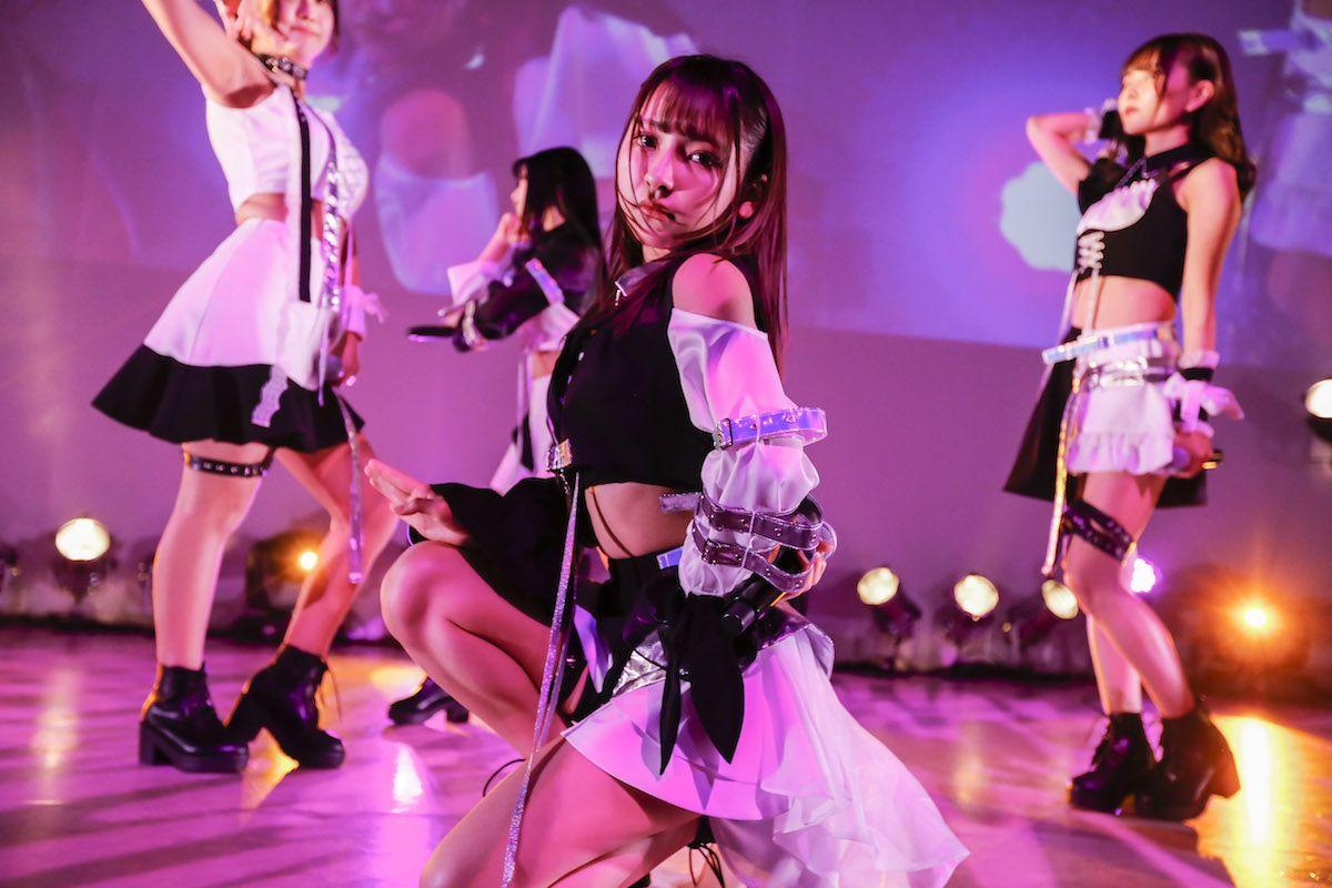 注目の5人組新人アイドル「#2i2」、サンリオピューロランドでデビューライブを開催!【画像18枚】の画像016