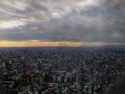 巨大地震へのカウントダウン「危険地域リスト」