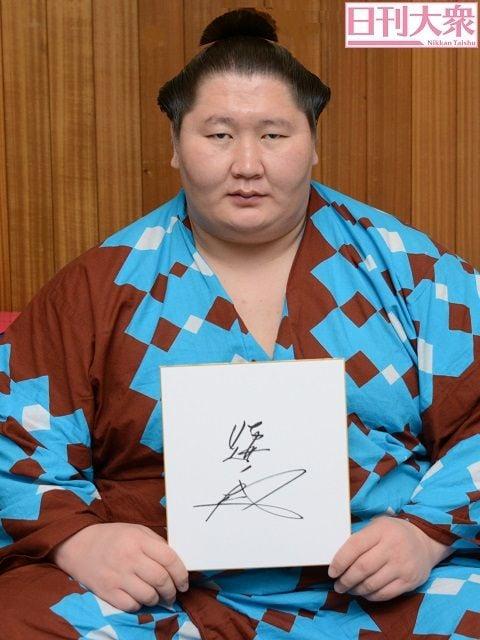 逸ノ城が語った大相撲夏場所への決意「横綱や大関に負けない!」の画像004