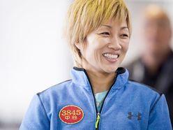 今年絶好調の中谷朋子がG1クイーンズクライマックスでいざ、賞金女王の座へ!