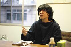 銀杏BOYZ・峯田和伸、故郷への愛を語る「山形弁をそのまま出す。それがかっこいいし、面白い」
