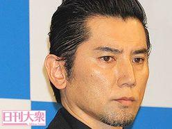 本木雅弘『麒麟がくる』は2位!今期ドラマ「イケオジ演技派俳優」ランキング