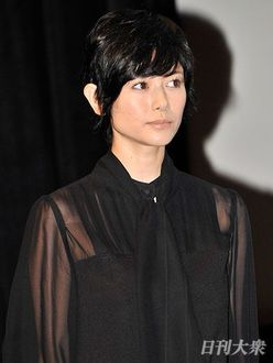 NHKギリギリの色っぽさを披露!? 真木よう子 VS 倉科カナ~「NHK美女優」10番勝負