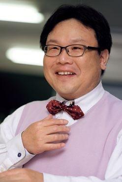 『半沢直樹』出演・丸一太インタビュー「役者人生は、ジャンケンに負けたことがきっかけ」