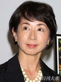 """阿川佐和子、""""手相占い""""が63歳での結婚を後押ししていた!"""