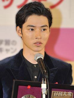 三浦翔平と山崎賢人が大接戦!?「胸キュンしたいイケメン俳優」ランキング!
