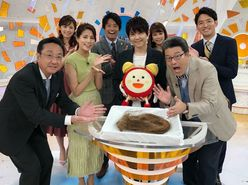 声優・梶裕貴の『めざましテレビ』生出演にファン歓喜! 宮野真守もVTRでアドバイス