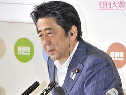 TOKIOと食事のイメージ戦略も不発!? 安倍晋三政権が「金融庁によるクーデター」に右往左往
