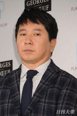 爆笑問題・田中裕二「もうやめろ!」太田光のしつこい水道橋博士批判に怒りの説教