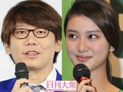 MIYAVIは後悔も…三四郎・小宮、武井咲夫妻ほかタトゥーLOVE芸能人!