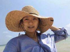 """榮倉奈々""""すっぴん旅行写真""""が大好評「キレイすぎる!」"""