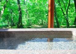 心と体が元気に!日本の名湯「生涯現役」温泉ガイド