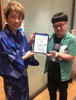 """ロンブー・田村淳への""""オススメアニメ""""に、ファンが警告「それはアカン」"""