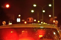 あのタレントも人気俳優も…タクシー運転手が見た「芸能人の驚くべき素顔」