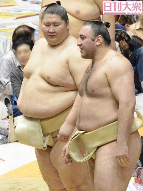 逸ノ城が語った大相撲夏場所への決意「横綱や大関に負けない!」の画像002