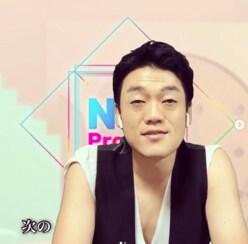 おばたのお兄さん、大好評『虹プロ』J.Y.Parkものまね新作動画も公開