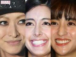 山田優、森泉、堀田茜…美女タレント大量退所の裏に大激変「給与事情」!
