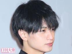 セクゾ・中島健人、キンプリとの扱いの差に不満「なんでアイドルやっているんだろ」