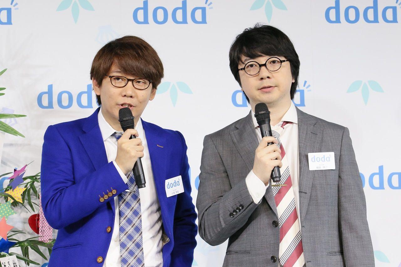 クロちゃん&三四郎「ゲスすぎて下水道!?」【独占爆笑インタビュー】の画像006