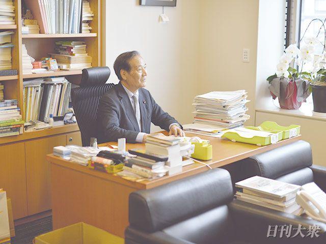 西川公也(衆議院議員)「誰かがやらなかったら日本のためにならない」有言実行の人間力の画像002